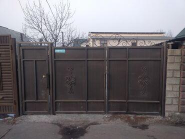 Кызыл аскер продаю новый дом под бизнес 4 ком+подвал общая площадь