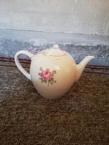 Чайники - Кыргызстан: Продам чайник