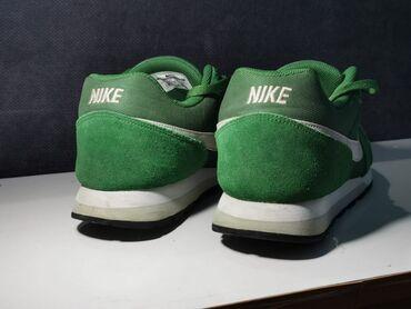 Carape sa prstima - Srbija: Nike Velicina 46 Kao nove, obuvene nekoliko puta samo