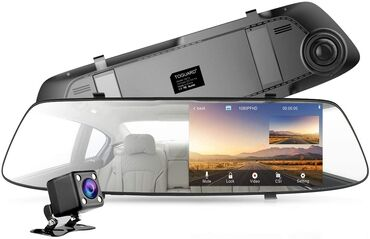 Avtomobil elektronikası - Azərbaycan: Videoqeydiyyatci avto kamera video registrator Original Sensor ekranli
