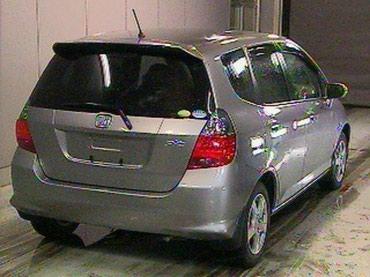 Honda Fit 2003 в Ош