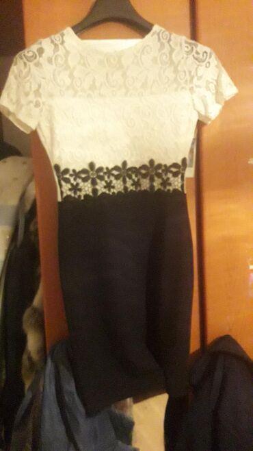 Ostalo | Kosjeric: Prelepa haljina kupljena u Holivudu.Prodajem je u pola cene,jer mi je
