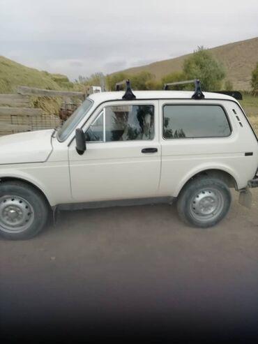 нива тайга бишкек in Кыргызстан | АВТОЗАПЧАСТИ: ВАЗ (ЛАДА) 4x4 Нива 0.7 л. 1995