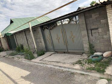 снять частный дом долгосрочно в Кыргызстан: 400 кв. м 6 комнат, Забор, огорожен