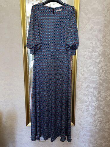 Платье Турция Одевалось 1 раз Идеальное состояние Длина в пол Размер М