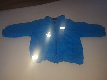 Zimske - Srbija: Zimska jakna velicina 74