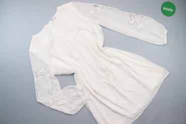 Жіноча сукня з декором Cubus, р. М    Довжина: 85 см Ширина плечей: 40