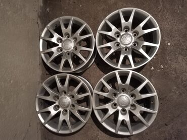 Продам диски Mitsubishi Pajero, Mitsubishi Pajero Sport, Mitsubishi