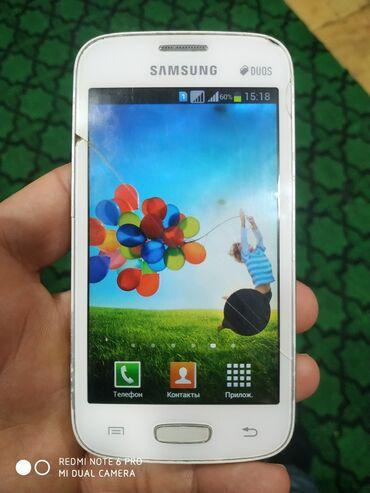 Samsung s6802 - Azərbaycan: Tem iwlek veziyyetdedir sadece uz wuwesi catdi bu deyqe oz iwletdiyim