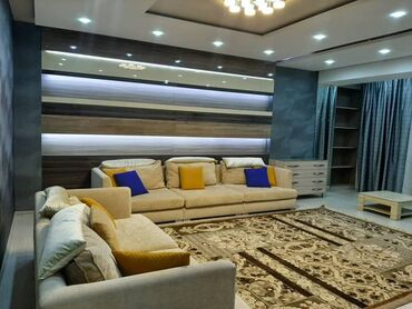 промышленный пылесос бишкек in Кыргызстан   ПЫЛЕСОСЫ: 3 комнаты, 150 кв. м, С мебелью полностью