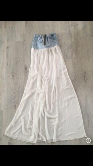 Univerzalna haljina bez ostecenja