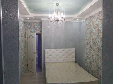 Квартира - элитка на элебаева - в Бишкек