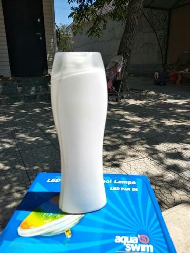 бутылочка в Кыргызстан: Бутылочка, бутылка для шампуня 200мл. цена за 1 шт. -9 сом