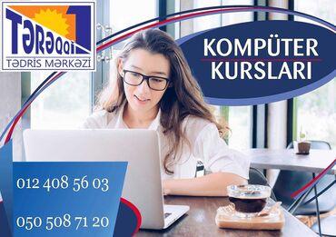 excel proqrami - Azərbaycan: Kompüter kursları | Microsoft Office | Əyani