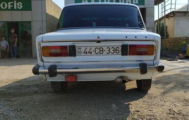 Nəqliyyat - Göytəpə: VAZ (LADA) 2106 1.6 l. 1987 | 1705 km