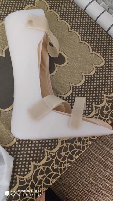 34 elan | ORTOZLAR: Çanaq,omba və ayaq sınıqları zamanı istifadə üçün protez
