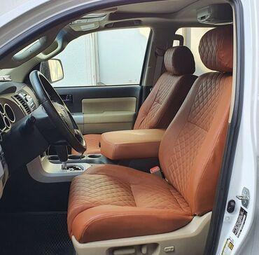 Чехлы для Вашего авто Высококачественные, износостойкие, стильные и