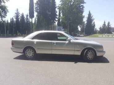 167 elan   NƏQLIYYAT: Mercedes-Benz E 240 2.4 l. 1998