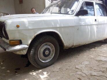 İşlənmiş Avtomobillər Azərbaycanda: VAZ (LADA) Digər model 2 l. 1986 | 508910530 km