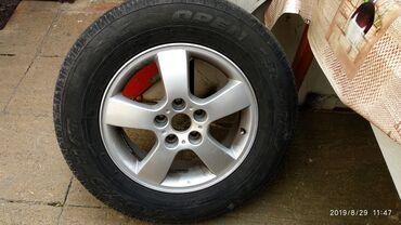 horizon tekerleri - Azərbaycan: Hyundai Tucson disk tekerleri