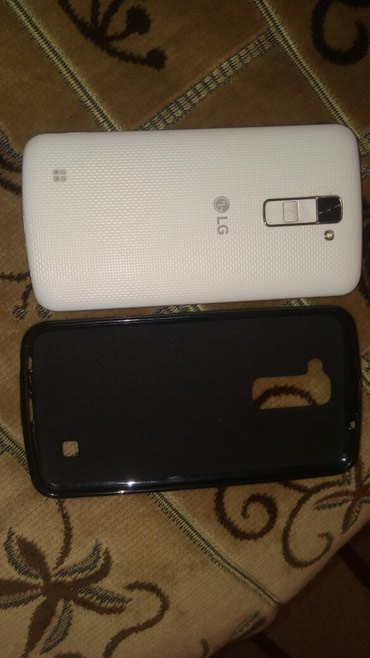 LG K10 ( K430dsY ) в Sumqayıt