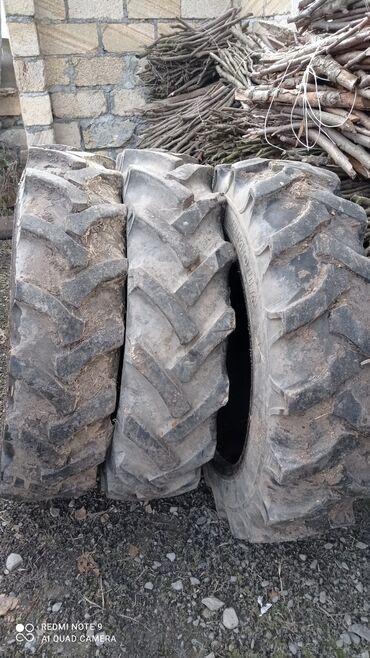 Трактор юто 404 - Азербайджан: Yto 404 tekerleri. Normal veziyyetde. 3 ededi 300 manatdi
