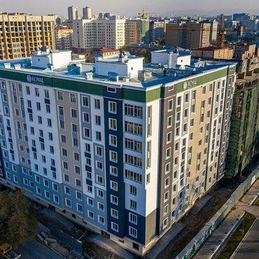 сдается 1 комнатная квартира калык акиева in Кыргызстан   ПРОДАЖА КВАРТИР: Элитка, 2 комнаты, 72 кв. м Неугловая квартира