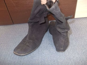 Kratke cizme  br. 37 - Prokuplje