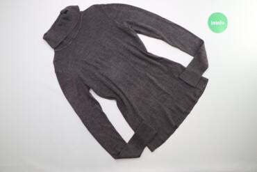 Жіночий гольф H&M, М    Бренд H&M Колір чорний Розмір М Довжин