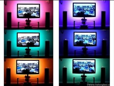 Tv led - Srbija: LED trake za televizor LED traka USB led trakaSamdinara.Porucite odmah