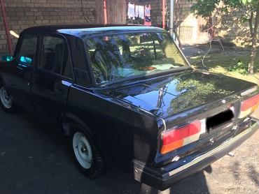Avtomobillər - Zaqatala: VAZ (LADA) 2107 1.5 l. 2011 | 49856 km