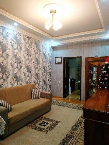 17 kvadratmetr olan otaq - Azərbaycan: Mənzil satılır: 2 otaqlı, 50 kv. m