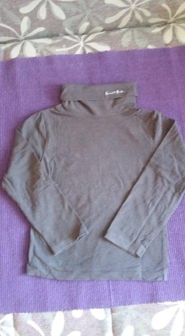 Pamucna bluza nemackoj - Srbija: PALOMINO pamucna bluza,br 110