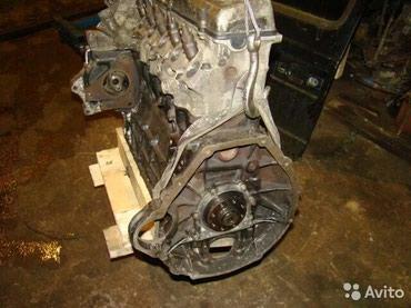 Ремонт двигателей мерс 601, 602 пятница, суббота выходной в Бишкек