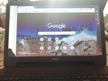 Dell Azərbaycanda: Dell İnspiron 35371. Şəkildə göründüyü kimi ekranın bir hissəsi