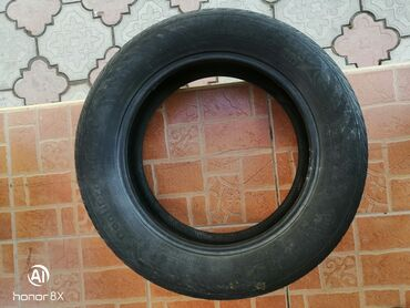 шини 17 60 в Кыргызстан: На запаску летняя шина, Континенталь. 225/60/17. Без проколов