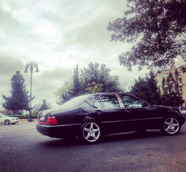 mercedes c - Azərbaycan: Mercedes-Benz