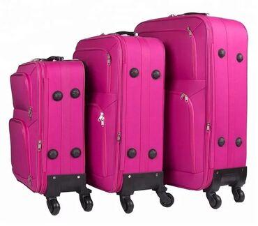 aro 24 2 5 mt - Azərbaycan: Чемоданы.Продажа всех видов чемоданов. Бесплатная доставка по 2 часа