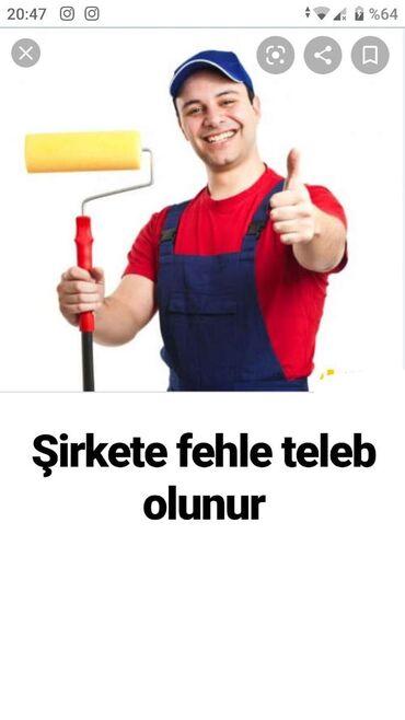 Anbar - Azərbaycan: Yükvuran fəhlə. Təcrübəsiz. 3/1. Binəqədi r-nu