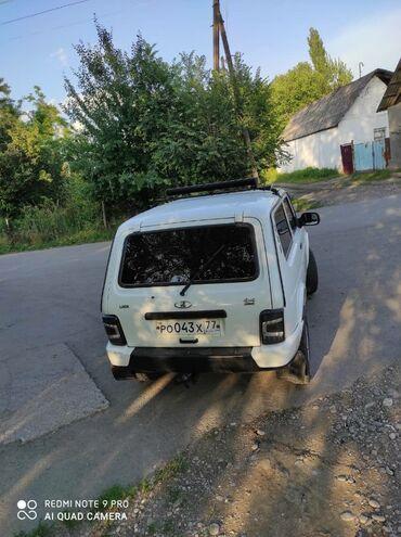 Аксессуары для авто в Токмак: Урбан бампер фара поворотники оригинал 100% качества