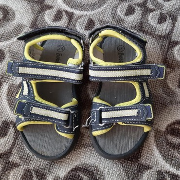 Za decu | Batajnica: Decije sandale Bobbi shoes. Broj 24