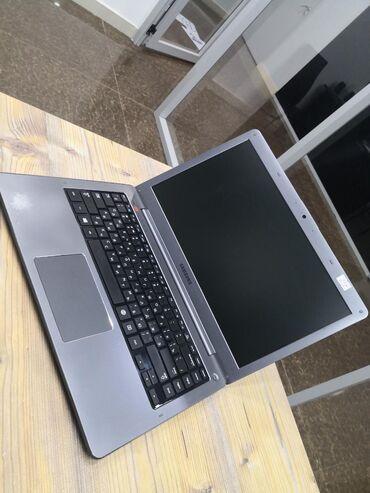 Металлический ультрабук SamsungCor i5Озу 8гбНовый ссд 240гбВидеокарта