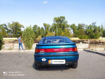 11236 объявлений: Mazda 323 1.6 л. 1992   323323 км