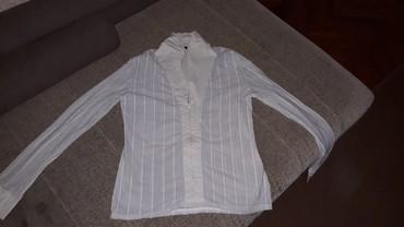 Košulja..strukirana..vrlo prijatna - Bor