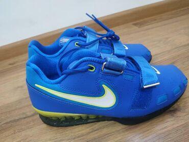 Продаю Nike romaleos 2 Размер eu 45 us 11 jp 29 cm