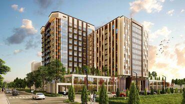 Продается квартира: Элитка, Асанбай, 3 комнаты, 90 кв. м