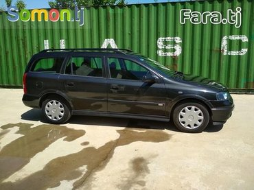 Opel Astra G, 2000 сол  матор 1.6  16 в Душанбе
