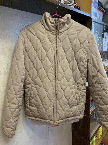 Женская одежда - Чон-Таш: Куртка очень тёплая и приятная телу, пятна отстирываются отлично