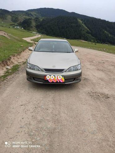 Транспорт - Бактуу-Долоноту: Toyota Windom 2.5 л. 2001 | 16700 км