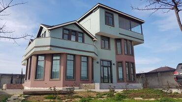 bag evi - Azərbaycan: Satılır Ev 410 kv. m, 6 otaqlı